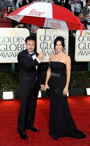 GOLDEN GLOBES 2010 COVERAGE: The Stars Take to the Red Carpet including Tom Ford, Julianne Moore, Toni Collette and More