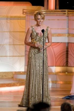 GOLDEN GLOBES 2010 COVERAGE: The Winners in Television