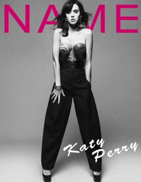 NAME MAGAZINE New Magazine by Kai Z Feng. Katy Perry Image Amplified www.imageamplified (5)