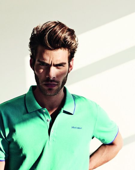 CAMPAIGN Jon Kortajarena for Matinique Summer 2010. Image Amplified www.imageamplified (1)
