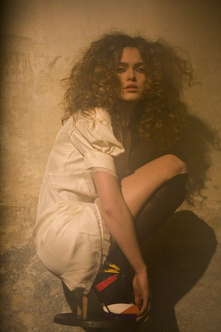 GREY MAGAZINE Sophie Vlaming by Stefania Paparelli. Image Amplified www.imageamplified (9)