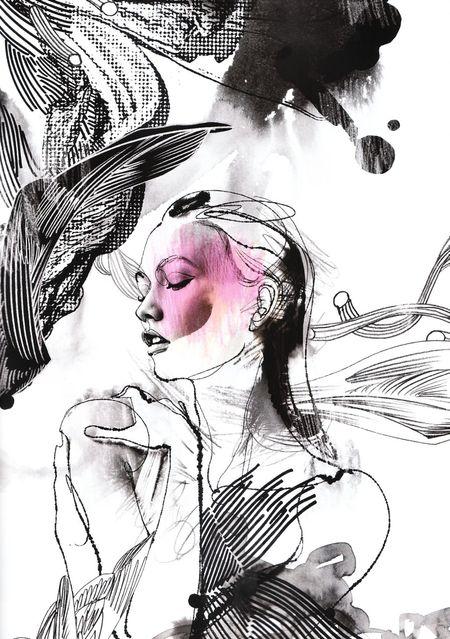 25 MAGAZINE Defragmention Of Beauty by Marcin Tyszka. Image Amplified www.imageamplified (3)