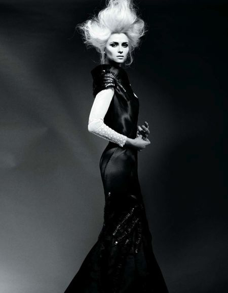 THE BLOCK MAGAZINE Tasha Tilberg in Madame X by Benny Horne. Image Amplified www.imageamplified (10)