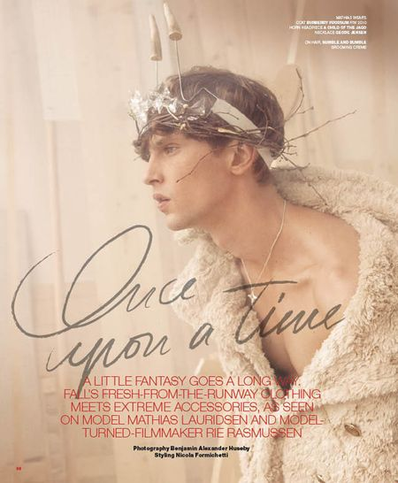 V MAN MAGAZINE Mathias Lauridsen in Once Upon A Time by Benjamin Alexander Huseby. Image Amplified www.imageamplified (3)