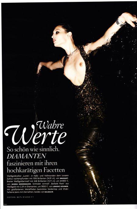 VOGUE GERMANY Georgina Stojiljkovic Nude in Wahre Werte (True Values) by Ben Hassett. Image Amplified www.imageamplified (8)