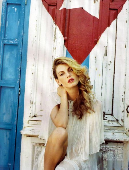 VOGUE UK Angela Lindvall in Viva Cuba by Tom Craig. www.imageamplified.com, Image Amplified (10)