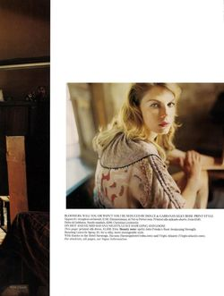 VOGUE UK Angela Lindvall in Viva Cuba by Tom Craig. www.imageamplified.com, Image Amplified (1)
