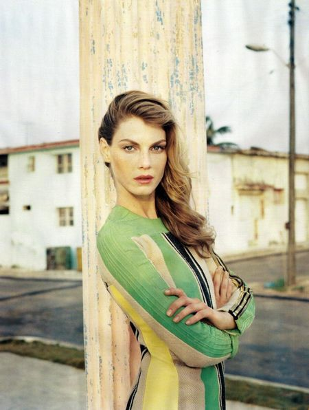 VOGUE UK Angela Lindvall in Viva Cuba by Tom Craig. www.imageamplified.com, Image Amplified (7)