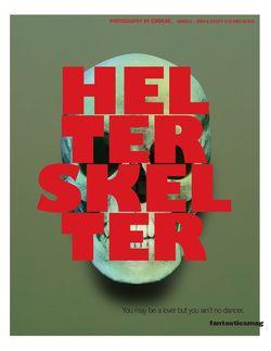 FANTASTICSMAG Josh in Helter Skelter by Enokae. www.imageamplified.com Image Amplified (5)