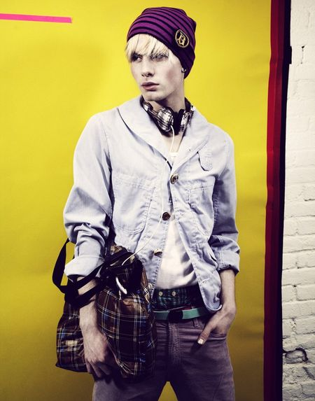 INTERVIEW MAGAZINE Prepster in the Sun by Gregory Harris. www.imageamplified.com, Image Amplified (9)