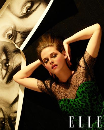 ELLE MAGAZINE Kristen Stewart by Carter Smith. www.imageamplified.com, Image Amplified (1)