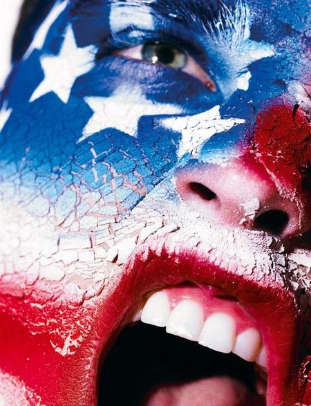125 MAGAZINE Old Glory by Paul Ferrell. www.imageamplified.com, Image Amplified (9)