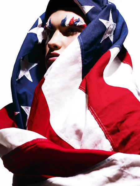125 MAGAZINE Old Glory by Paul Ferrell. www.imageamplified.com, Image Amplified (6)