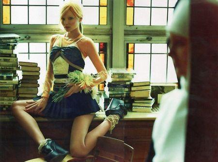NUMERO MAGAZINE Miranda Kerr in La Mauvaise Éducation by Greg Kadel. www.imageamplified.com, Image Amplified (8)