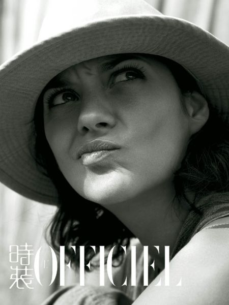 L'OFFICIEL CHINA Marion Cotillard by Koto Bolofo. www.imageamplified.com, Image Amplified (8)