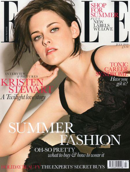 ELLE UK Kristen Stewart in Just A Girl by Matthias Vriens-McGrath. www.imageamplified.com, Image Amplified (1)