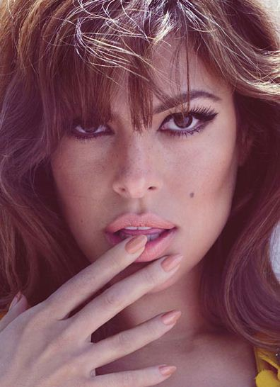 W MAGAZINE Eva Mendez by Mert & Marcus. www.imageamplified.com, Image Amplified (6)