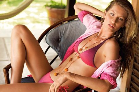 CAMPAIGN Gisele Bundchen for Calzedonia Summer 2010 by Matt Jones. www.imageamplified.com, Image Amplified (3)