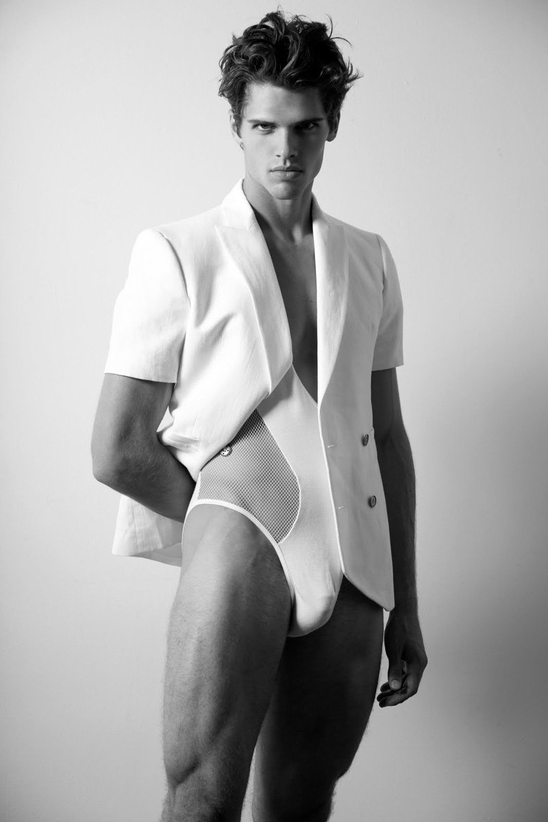 Brian Shimansky By Saverio Cardia