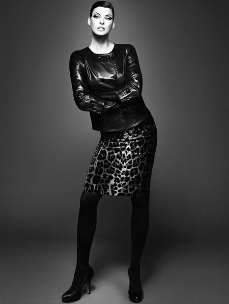 CAMPAIGN Linda Evangelista for Talbots Fall 2010 by Mert & Marcus. www.imageamplified.com, Image Amplified (6)