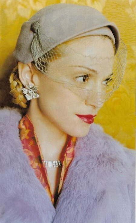 STYLE REWIND Madonna as Evita for Vanity Fair, November 1996 by Mario Testino. www.imageamplified.com, Image Amplified (20)