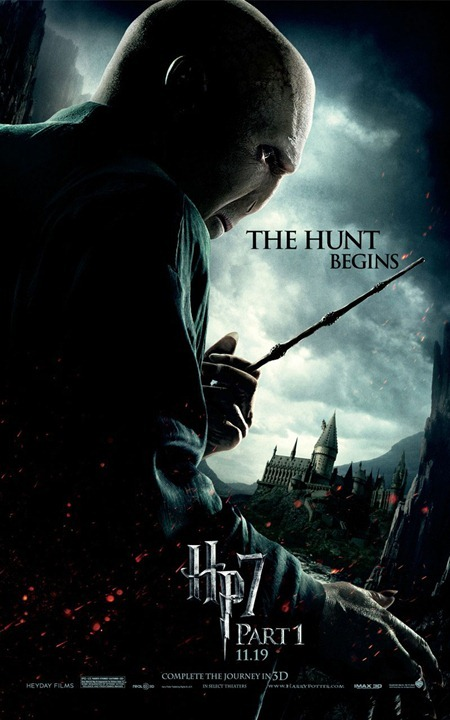 UPCOMING MOVIES Harry Potter and the Deathly Hallows Part 1, Starring Daniel Radcliffe, Emma Watson & Rupert Grint Out November 19, 2010 (12)