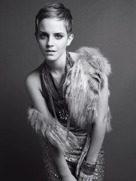 MARIE CLAIRE MAGAZINE Emma Watson by Tesh. December 2010, www.imageamplified.com, Image Amplified (6)