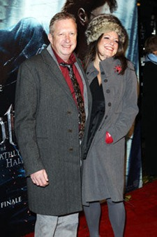 RED CARPET MOVIE PREMIERE Harry Potter And The Deathly Hallows Part 1 World Film Premiere at Odeon Leicester Square on November 11, 2010 in London, England. www.imageamplified.com, Image Amplified (42)