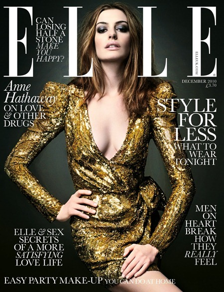 ELLE UK Anne Hathaway in The Real Girl by David Slijper. December 2010, www.imageamplified.com, Image Amplified (4)