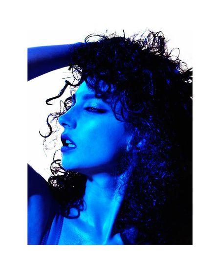 NUMERO MAGAZINE Jacquelyn Jablonski in Performance by Anthony Maule. Image Amplified www.imageamplified (2)