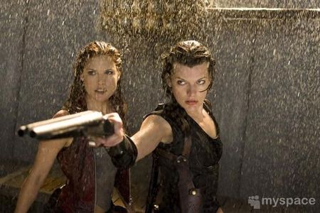 UPCOMING MOVIES Resident Evil Afterlife Starring Milla Jovovich, Out September 10 2010. Image Amplified www.imageamplified (2)