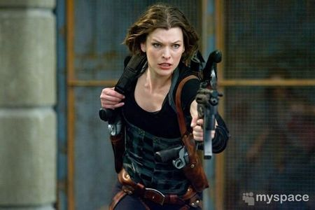UPCOMING MOVIES Resident Evil Afterlife Starring Milla Jovovich, Out September 10 2010. Image Amplified www.imageamplified (1)