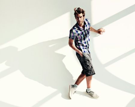 CAMPAIGN Jon Kortajarena for Matinique Summer 2010. Image Amplified www.imageamplified (2)