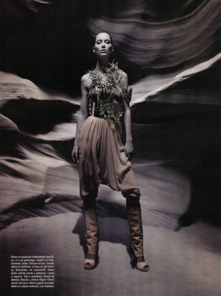 VOGUE ITALIA Alana Zimmer by Greg Lotus. Image Amplified www.imageamplified (4)
