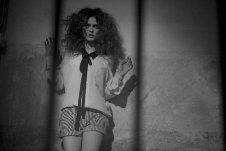 GREY MAGAZINE Sophie Vlaming by Stefania Paparelli. Image Amplified www.imageamplified (6)
