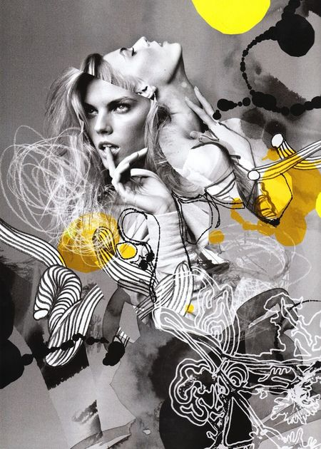 25 MAGAZINE Defragmention Of Beauty by Marcin Tyszka. Image Amplified www.imageamplified (10)