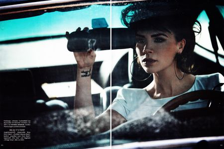 VOGUE GERMANY Victoria Beckham in Queen of Posh by Alexi Lubomirski. Image Amplified www.imageamplified (3)