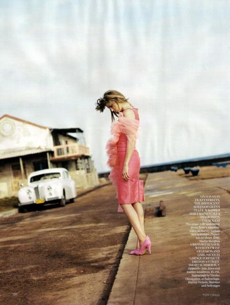 VOGUE UK Angela Lindvall in Viva Cuba by Tom Craig. www.imageamplified.com, Image Amplified (8)
