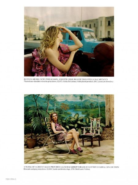 VOGUE UK Angela Lindvall in Viva Cuba by Tom Craig. www.imageamplified.com, Image Amplified (9)