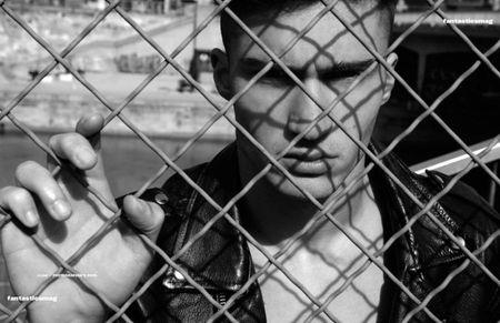 FANTASTICSMAG Mario Loncarski in Looker by Kosmas Pavlos. www.imageamplified.com Image Amplified (16)