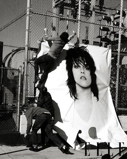 ELLE MAGAZINE Kristen Stewart by Carter Smith. www.imageamplified.com, Image Amplified (5)