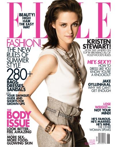 ELLE MAGAZINE Kristen Stewart by Carter Smith. www.imageamplified.com, Image Amplified (4)
