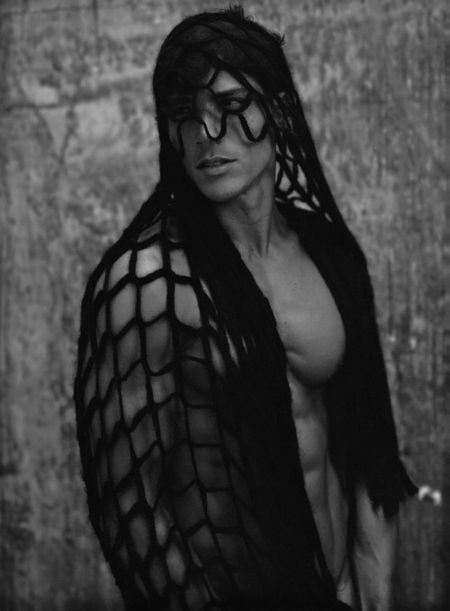 FEATURED MODEL Carlos Freire by Karl Lagerfeld. www.imageamplified.com, Image Amplified (4)