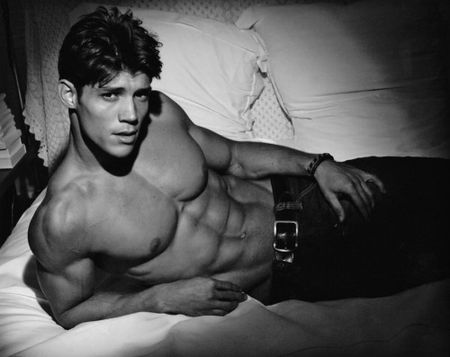 FEATURED MODEL Carlos Freire by Karl Lagerfeld. www.imageamplified.com, Image Amplified (7)