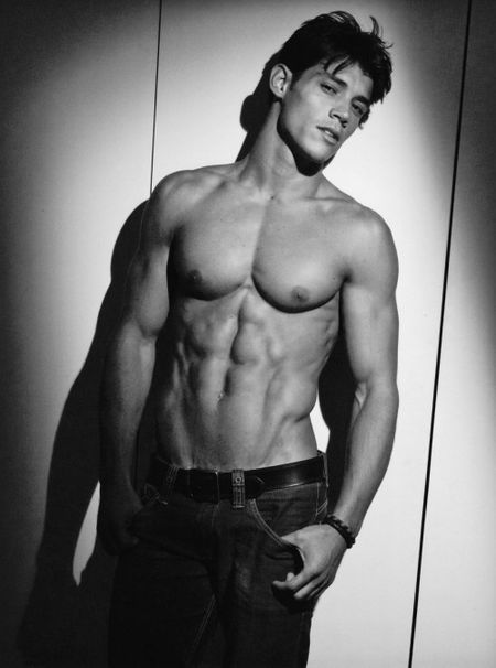 FEATURED MODEL Carlos Freire by Karl Lagerfeld. www.imageamplified.com, Image Amplified (2)
