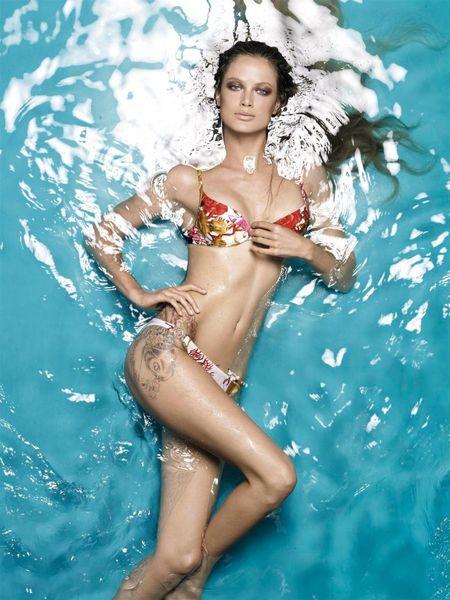 STYLE REWIND Carolyn Murphy for Vogue Italia (August 2005) by Steven Meisel. www.imageamplified.com, Image Amplified (16)