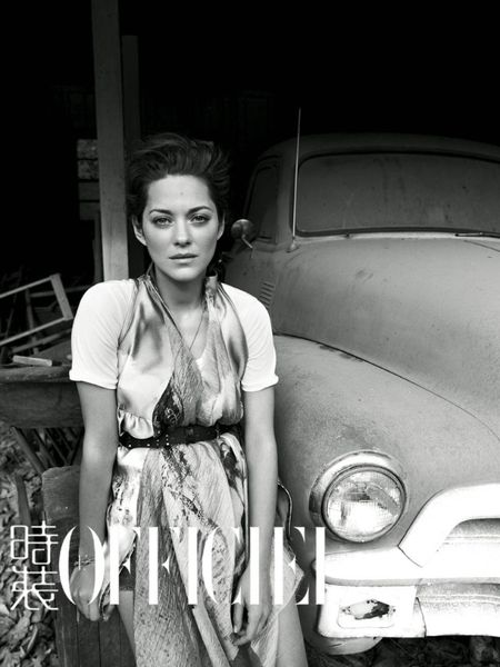 L'OFFICIEL CHINA Marion Cotillard by Koto Bolofo. www.imageamplified.com, Image Amplified (1)
