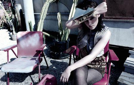 FLAUNT MAGAZINE Kristen Stewart by Yu Tsai. www.imageamplified.com, Image Amplified (9)