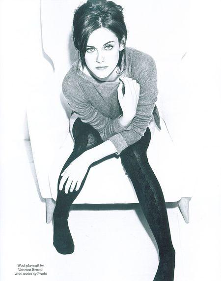 ELLE UK Kristen Stewart in Just A Girl by Matthias Vriens-McGrath. www.imageamplified.com, Image Amplified (8)