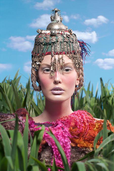 VOGUE BRAZIL Pernille Moeller in Khavriin Khavsraga by Benjamin Kanarek. www.imageamplified.com, Image Amplified (2)